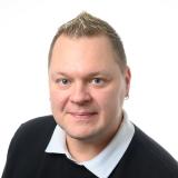 Photo of Kristian Ahonen