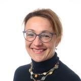Photo of Aiga Liezere-Sillanpää