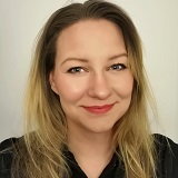 Photo of Elsa Kuitunen