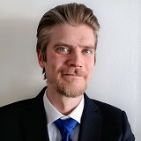 Photo of Juho Pehkonen