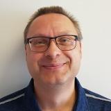 Photo of Petri Toikkanen