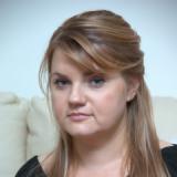 Photo of Jolanta Juchnevič-Stankevič