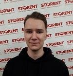 Photo of Patrik Engström
