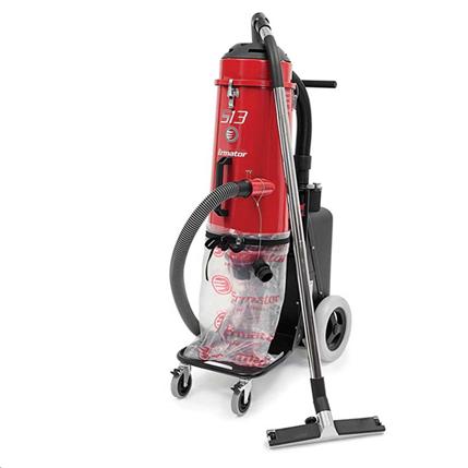 Vacuum Cleaner HEPA FILTER 55,5 l/s, 220V