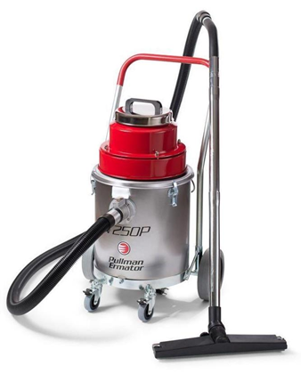 Wet vacuum cleaner  52 l/s - dust, 150/min - mud, 220V