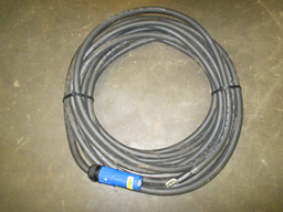 Extensions cords 50 mm2, 20m