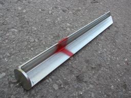 Kuoliukas mobilios tvoros atramai, standartinis (40x40x4mm, L=0.5m)
