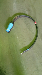 Kabeļu pāreja 150 mm2(line source/mamma) - M12