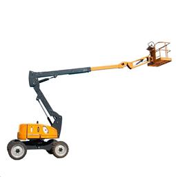 Nivelpuominen kuukulkija (dieselkäyttöinen, 4 WD), 10,2 m