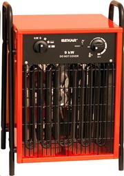 Электрические обогреватели, 9кВт, 380В