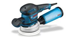 Eccentric sanding machine, 220V, D150mm