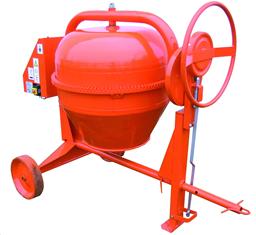Betona maisītājs, 250 l, 380V