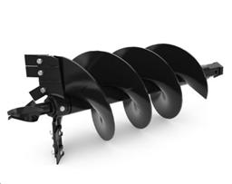 Pinnasepuur hüdroblokile CAT, 380mmx915mm, HEX51