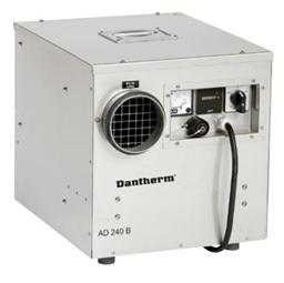 Adsorbtion Dehumidifier, 240³m/h, Max 1070W, 15kg