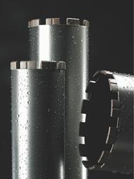 Silindrilised teemantpuurid 162mm (8mm)