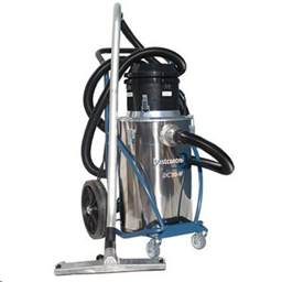 Wet vacuum cleaner  54 l/s - dust, 175/min - mud, 220V