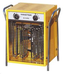 Elektrisoojendi, 9KW, 380V