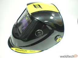 Svetsmask ESAB WarriorTM Tech