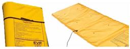 Grunts apsildes paklājs, 1x3m, 220V