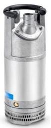 Dirt/water pump, 480 l/min, DN50mm, 230V