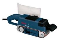 Belt sanding machine, 220V, 75x533mm