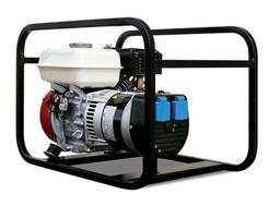 Generaator 230V 3 kW, bensiin