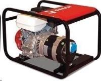 Benzīna ģenerators, 230V, 6kW
