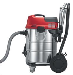 Tööstuslik tolmuimeja märg ja kuiv imuks,paagi veetaseme andur 122 l/s, 230V