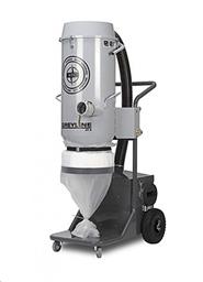 Pramoninis dulkių siurblys su HEPA  filtru 155l/s, 230V