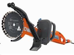 Power cutter, cut-n-break, d=230mm, 220V
