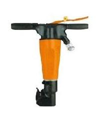 Пневматический отбойный молоток, 15кг, HEX 25x108