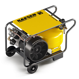Electric Compressor , 220V, 450l/min