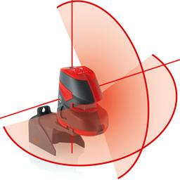 Lāzera līmeņrādis