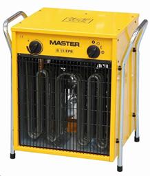 Elektriskais sildītājs, 15kW, 380V