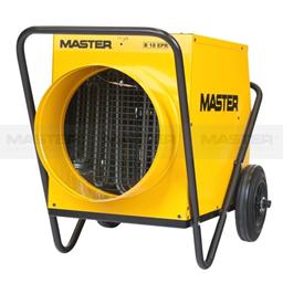 Elektriskais sildītājs, 18kW, 380V