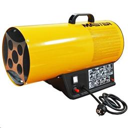 Gāzes sildītājs, 33kW (šļūtene ar reduktoru)