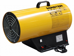 Gāzes sildītājs, 53kW
