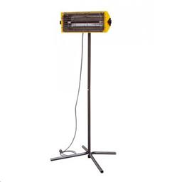 Elektriskais infrasarkanais sildītājs, 1,5kW, 220V