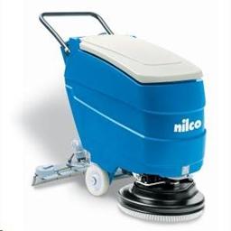 Põranda puhastusmasin Nilco RA E 40-55