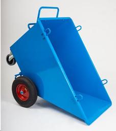 Rubbish container 0,36m3