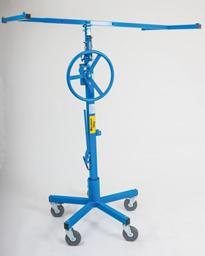 Plasterboard lifter, 3,8m