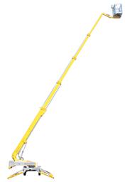 Hinattava puominostin (akku, 220v), 27 m