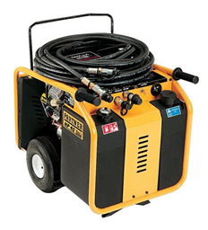 Hydrostation, 40l/min, (with hydraulic pipe)