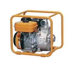 Dirty water pump 30mm,  750l/min, petrol