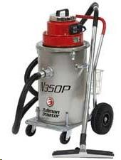 Wet vacuum cleaner  57 l/s - dust, 175/min - mud, 220V