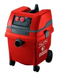 Vacuum Cleaner 62,5 l/s, 220V