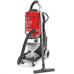 Industriālais putekļusūcējs  ar HEPA filtrs 111l/s, 220V