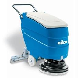 Põranda puhastusmasin RA E 40-55