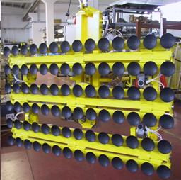 Alipainenostin (230V), 1000 kg