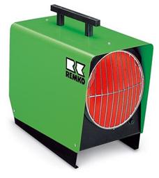 Gāzes sildītājs, 60kW